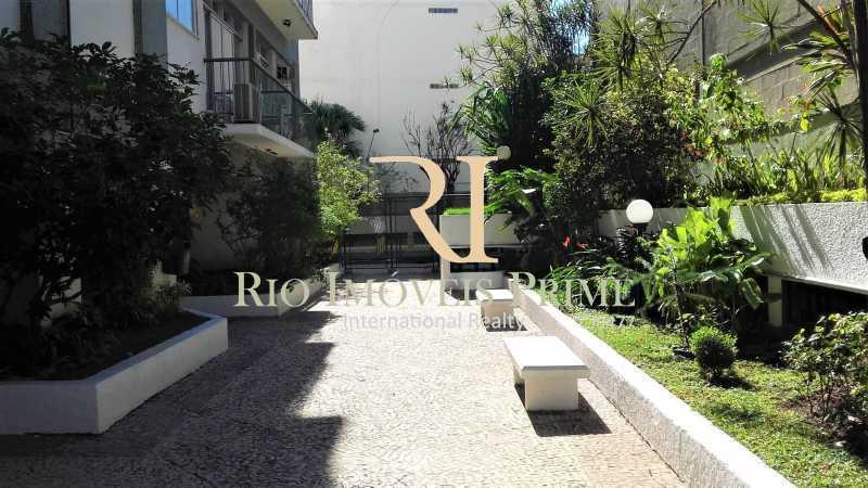 ÁREA COMUM - Apartamento 2 quartos à venda Tijuca, Rio de Janeiro - R$ 599.900 - RPAP20238 - 29