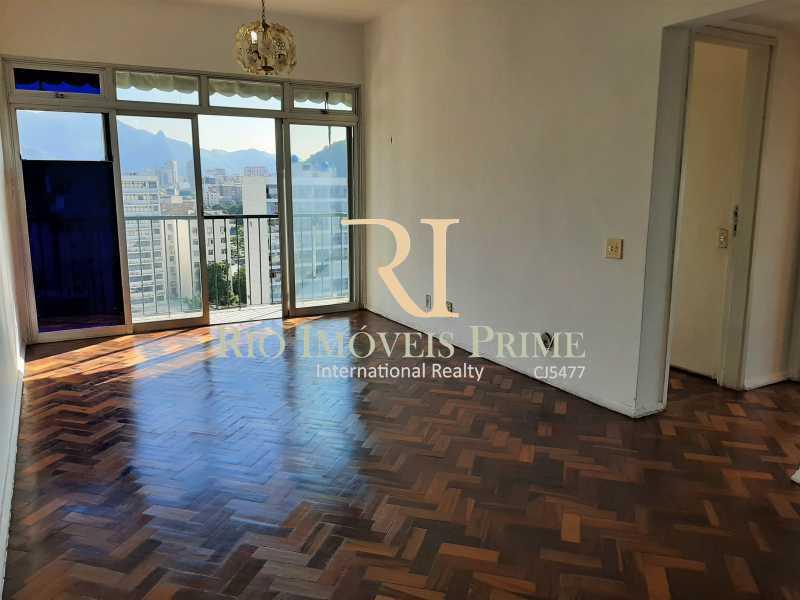 SALA - Apartamento 2 quartos à venda Tijuca, Rio de Janeiro - R$ 599.900 - RPAP20238 - 3