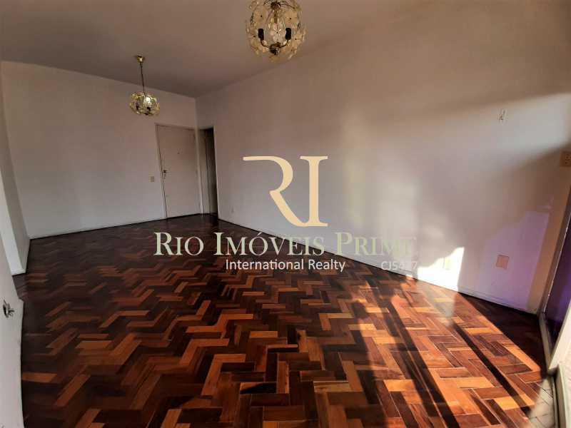 SALA - Apartamento 2 quartos à venda Tijuca, Rio de Janeiro - R$ 599.900 - RPAP20238 - 4