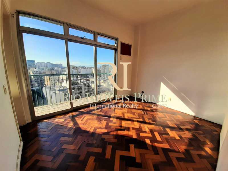 SUÍTE - Apartamento 2 quartos à venda Tijuca, Rio de Janeiro - R$ 599.900 - RPAP20238 - 6