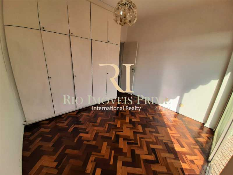 QUARTO2 - Apartamento 2 quartos à venda Tijuca, Rio de Janeiro - R$ 599.900 - RPAP20238 - 11