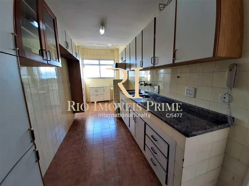 COZINHA - Apartamento 2 quartos à venda Tijuca, Rio de Janeiro - R$ 599.900 - RPAP20238 - 14