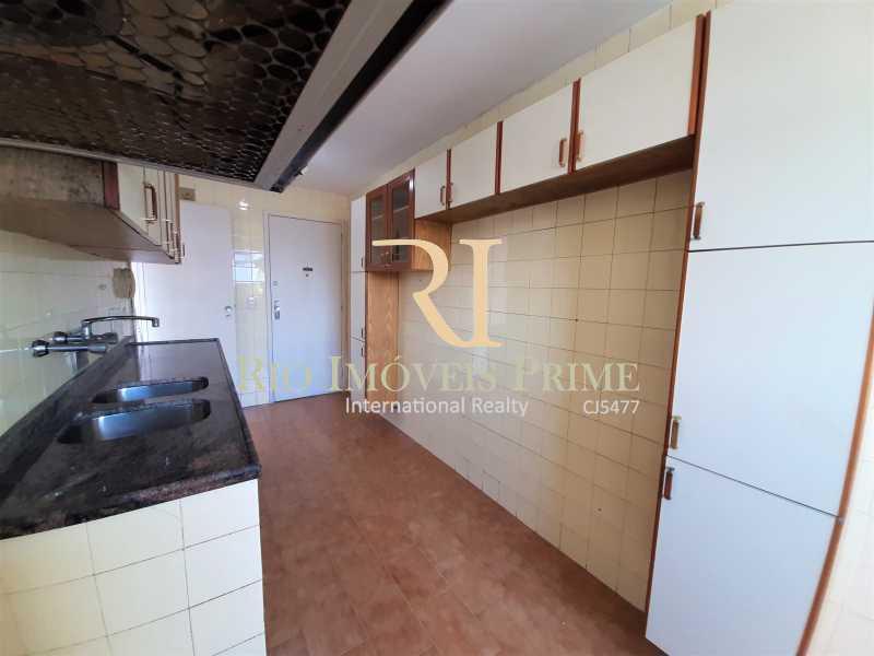 COZINHA - Apartamento 2 quartos à venda Tijuca, Rio de Janeiro - R$ 599.900 - RPAP20238 - 15