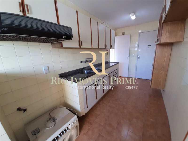 COZINHA - Apartamento 2 quartos à venda Tijuca, Rio de Janeiro - R$ 599.900 - RPAP20238 - 16