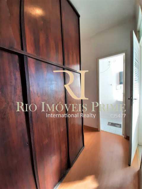 DEPENDÊNCIA COMPLETA - Apartamento 2 quartos à venda Tijuca, Rio de Janeiro - R$ 599.900 - RPAP20238 - 18