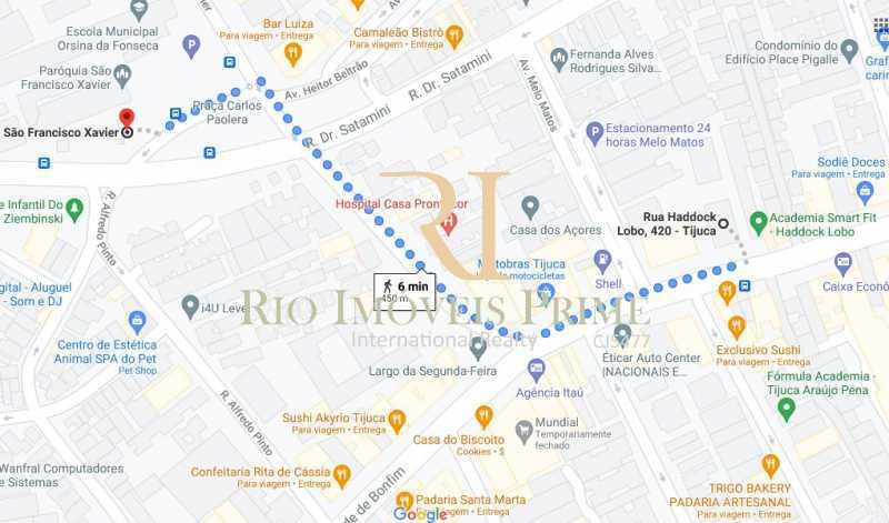 DIST. METRÔ S F XAVIER - Apartamento 2 quartos à venda Tijuca, Rio de Janeiro - R$ 599.900 - RPAP20238 - 19