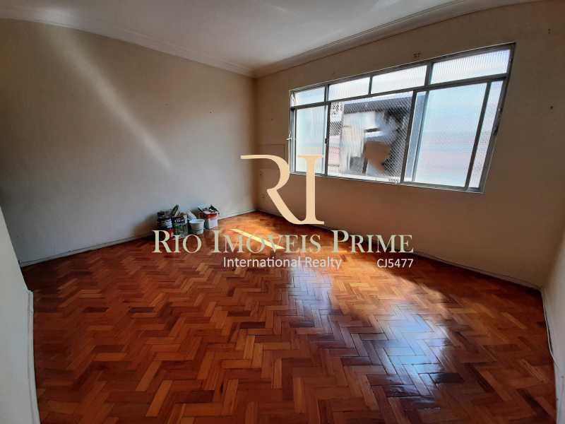 SALA - Apartamento para venda e aluguel Rua Engenheiro Ernani Cotrim,Tijuca, Rio de Janeiro - R$ 410.000 - RPAP20240 - 1