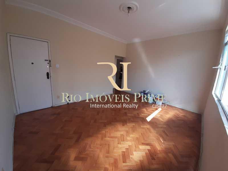 SALA - Apartamento para venda e aluguel Rua Engenheiro Ernani Cotrim,Tijuca, Rio de Janeiro - R$ 410.000 - RPAP20240 - 3