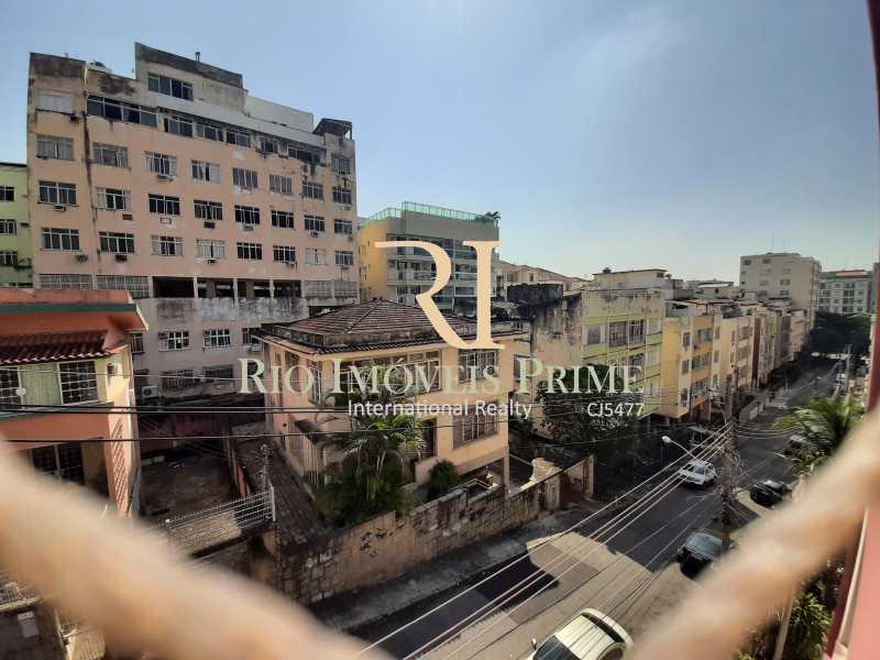 VISTA SALA - Apartamento para venda e aluguel Rua Engenheiro Ernani Cotrim,Tijuca, Rio de Janeiro - R$ 410.000 - RPAP20240 - 4