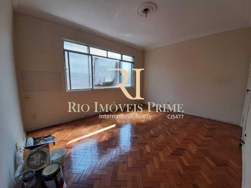 SALA - Apartamento para venda e aluguel Rua Engenheiro Ernani Cotrim,Tijuca, Rio de Janeiro - R$ 410.000 - RPAP20240 - 5
