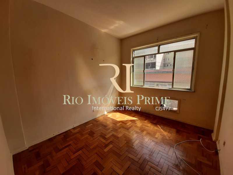 QUARTO1 - Apartamento para venda e aluguel Rua Engenheiro Ernani Cotrim,Tijuca, Rio de Janeiro - R$ 410.000 - RPAP20240 - 6