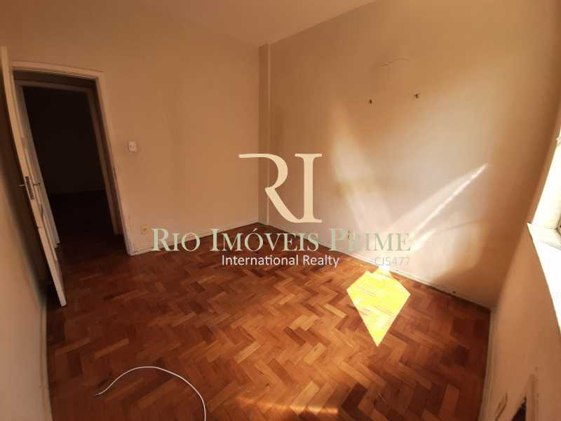 QUARTO1 - Apartamento para venda e aluguel Rua Engenheiro Ernani Cotrim,Tijuca, Rio de Janeiro - R$ 410.000 - RPAP20240 - 7