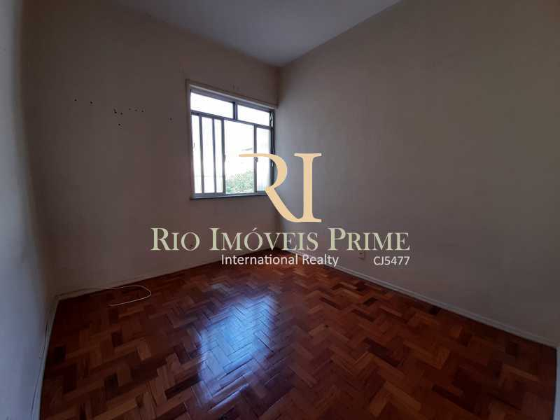 QUARTO2 - Apartamento para venda e aluguel Rua Engenheiro Ernani Cotrim,Tijuca, Rio de Janeiro - R$ 410.000 - RPAP20240 - 8