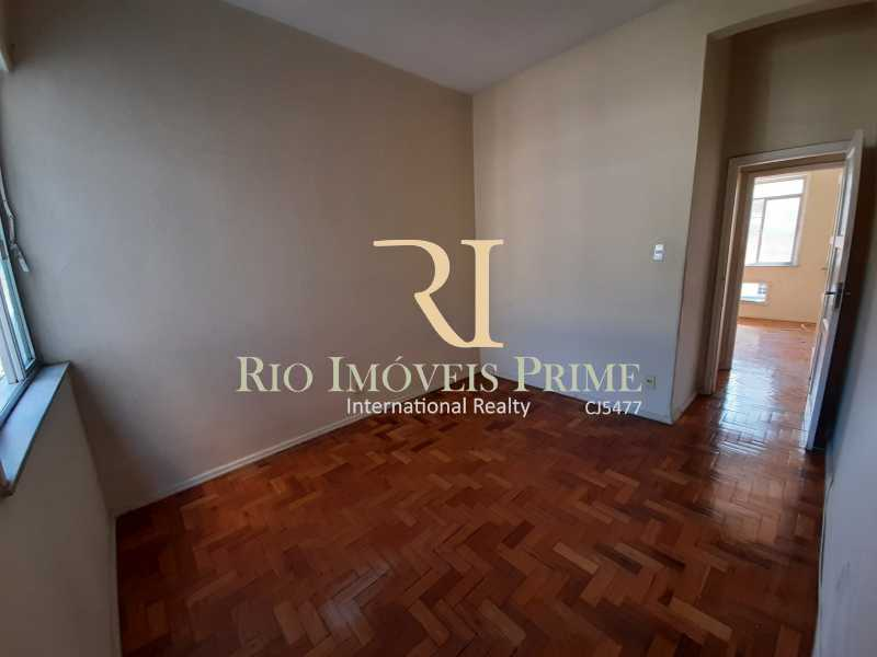 QUARTO2 - Apartamento para venda e aluguel Rua Engenheiro Ernani Cotrim,Tijuca, Rio de Janeiro - R$ 410.000 - RPAP20240 - 9