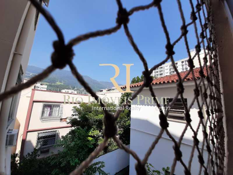 VISTA QUARTO2 - Apartamento para venda e aluguel Rua Engenheiro Ernani Cotrim,Tijuca, Rio de Janeiro - R$ 410.000 - RPAP20240 - 10