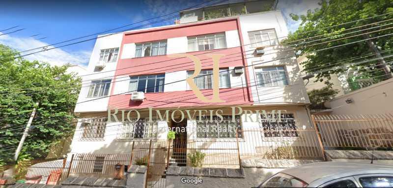 FACHADA - Apartamento para venda e aluguel Rua Engenheiro Ernani Cotrim,Tijuca, Rio de Janeiro - R$ 410.000 - RPAP20240 - 21