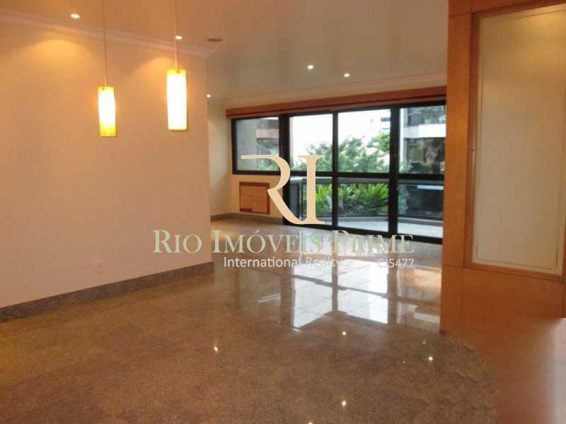1 - Apartamento 3 quartos para alugar Ipanema, Rio de Janeiro - R$ 8.500 - RPAP30150 - 1