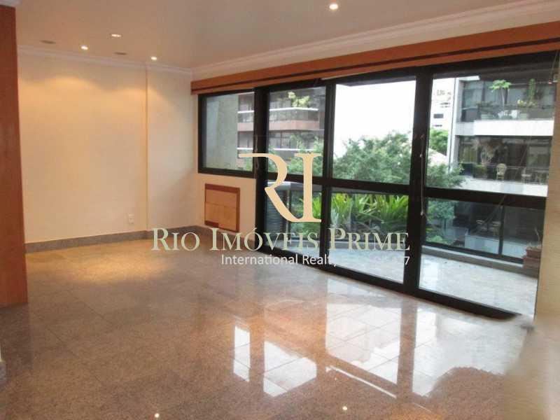 2 - Apartamento 3 quartos para alugar Ipanema, Rio de Janeiro - R$ 8.500 - RPAP30150 - 3