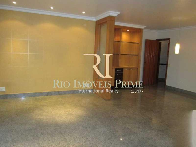 3 - Apartamento 3 quartos para alugar Ipanema, Rio de Janeiro - R$ 8.500 - RPAP30150 - 4