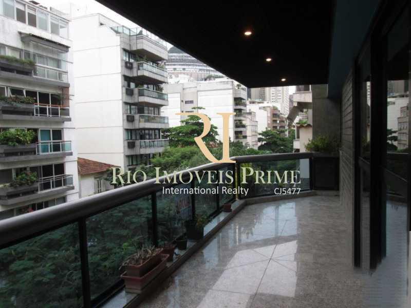 5 - Apartamento 3 quartos para alugar Ipanema, Rio de Janeiro - R$ 8.500 - RPAP30150 - 6
