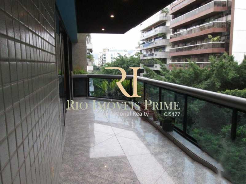 6 - Apartamento 3 quartos para alugar Ipanema, Rio de Janeiro - R$ 8.500 - RPAP30150 - 7