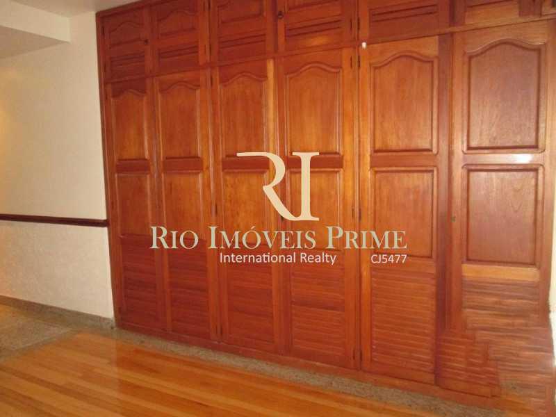 8 - Apartamento 3 quartos para alugar Ipanema, Rio de Janeiro - R$ 8.500 - RPAP30150 - 9