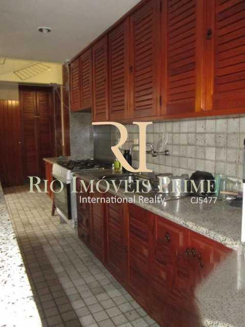 17 - Apartamento 3 quartos para alugar Ipanema, Rio de Janeiro - R$ 8.500 - RPAP30150 - 19