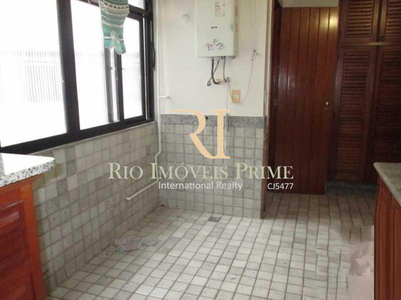 19 - Apartamento 3 quartos para alugar Ipanema, Rio de Janeiro - R$ 8.500 - RPAP30150 - 21