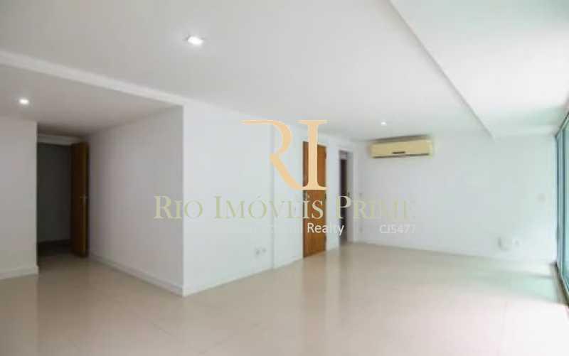 2 - Apartamento 4 quartos para alugar Leblon, Rio de Janeiro - R$ 10.000 - RPAP40031 - 3