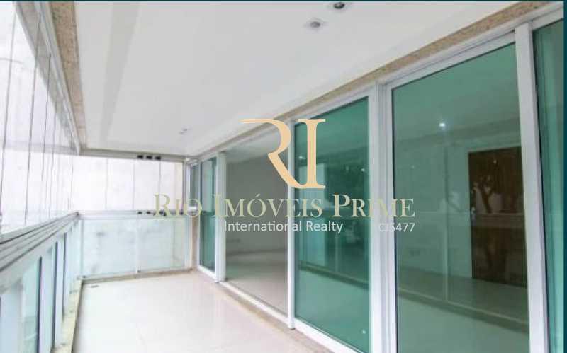 3 - Apartamento 4 quartos para alugar Leblon, Rio de Janeiro - R$ 10.000 - RPAP40031 - 4
