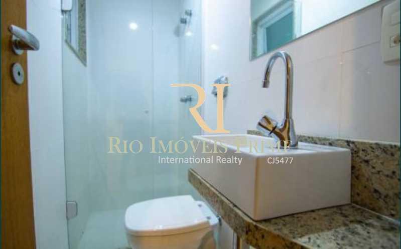 9 - Apartamento 4 quartos para alugar Leblon, Rio de Janeiro - R$ 10.000 - RPAP40031 - 10