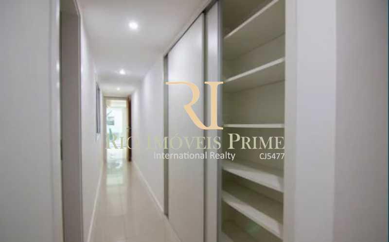 10 - Apartamento 4 quartos para alugar Leblon, Rio de Janeiro - R$ 10.000 - RPAP40031 - 11