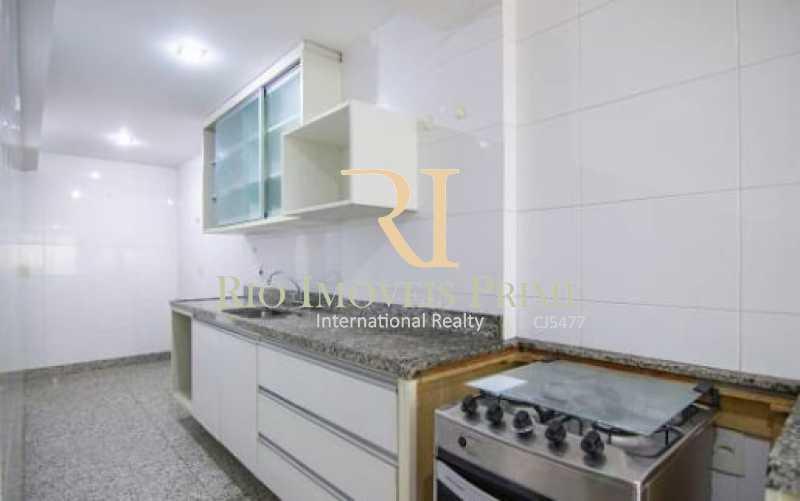 18 - Apartamento 4 quartos para alugar Leblon, Rio de Janeiro - R$ 10.000 - RPAP40031 - 19
