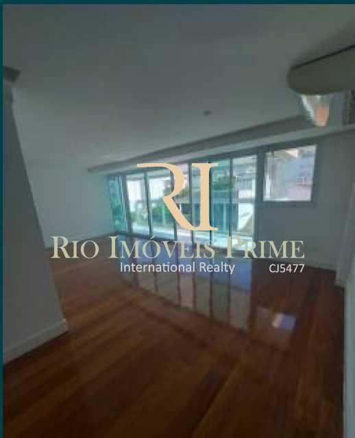 1 - Apartamento para alugar Avenida General San Martin,Leblon, Rio de Janeiro - R$ 11.000 - RPAP30151 - 3