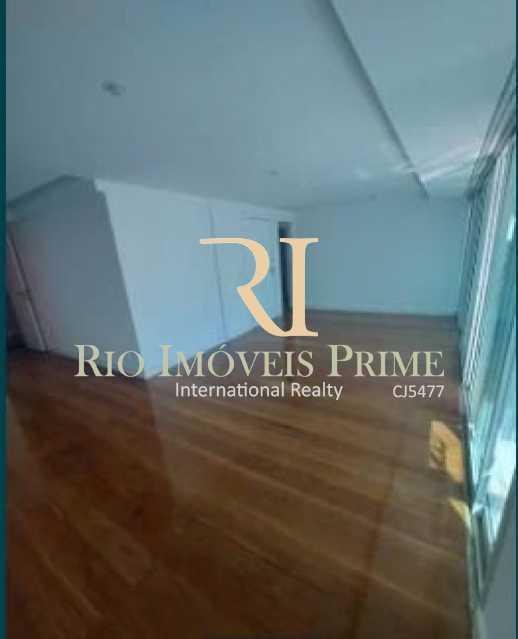 2 - Apartamento para alugar Avenida General San Martin,Leblon, Rio de Janeiro - R$ 11.000 - RPAP30151 - 4