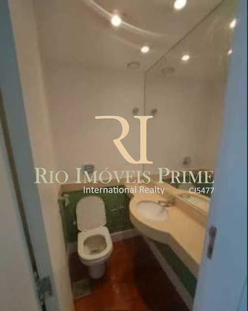5 - Apartamento para alugar Avenida General San Martin,Leblon, Rio de Janeiro - R$ 11.000 - RPAP30151 - 10