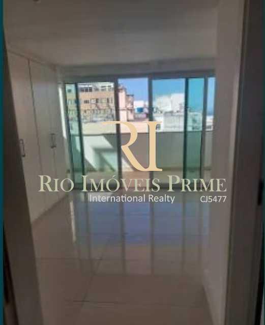 6 - Apartamento para alugar Avenida General San Martin,Leblon, Rio de Janeiro - R$ 11.000 - RPAP30151 - 6