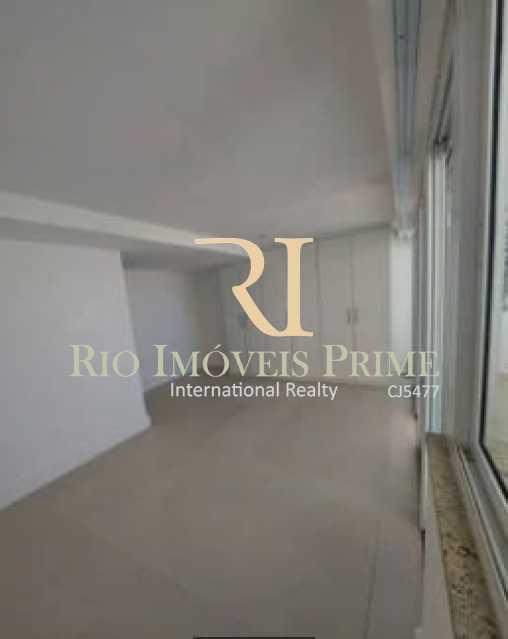 7 - Apartamento para alugar Avenida General San Martin,Leblon, Rio de Janeiro - R$ 11.000 - RPAP30151 - 7