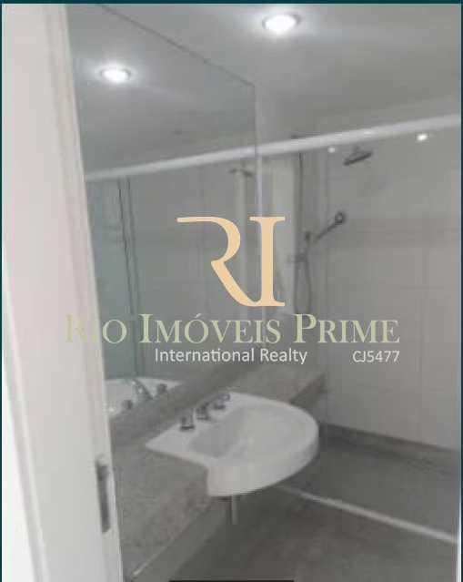10 - Apartamento para alugar Avenida General San Martin,Leblon, Rio de Janeiro - R$ 11.000 - RPAP30151 - 11