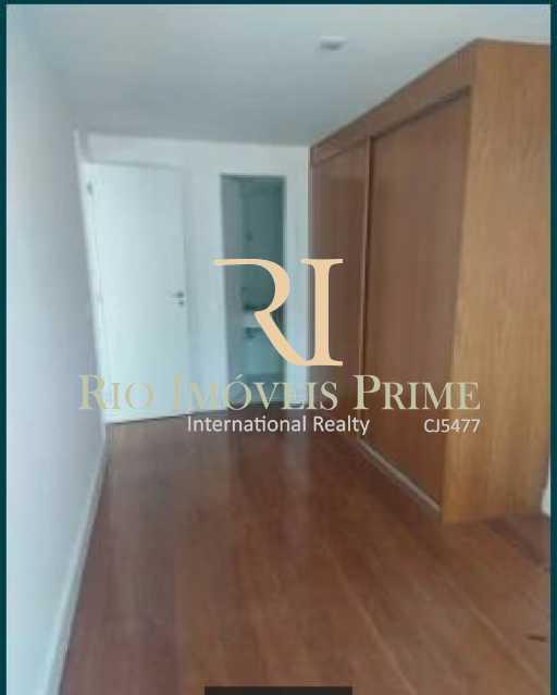 11 - Apartamento para alugar Avenida General San Martin,Leblon, Rio de Janeiro - R$ 11.000 - RPAP30151 - 12