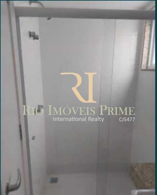 12 - Apartamento para alugar Avenida General San Martin,Leblon, Rio de Janeiro - R$ 11.000 - RPAP30151 - 13