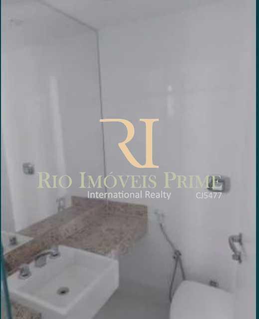 13 - Apartamento para alugar Avenida General San Martin,Leblon, Rio de Janeiro - R$ 11.000 - RPAP30151 - 14