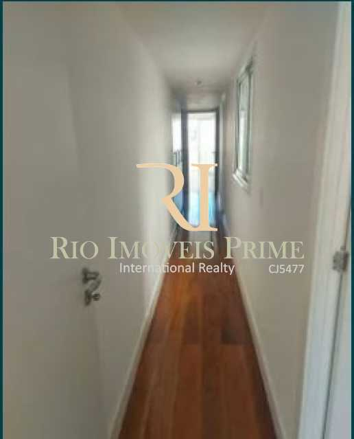 14 - Apartamento para alugar Avenida General San Martin,Leblon, Rio de Janeiro - R$ 11.000 - RPAP30151 - 15
