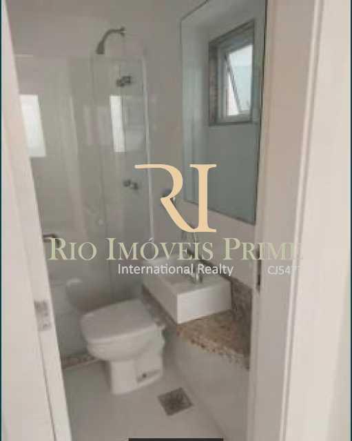 16 - Apartamento para alugar Avenida General San Martin,Leblon, Rio de Janeiro - R$ 11.000 - RPAP30151 - 17