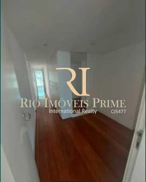 17 - Apartamento para alugar Avenida General San Martin,Leblon, Rio de Janeiro - R$ 11.000 - RPAP30151 - 18
