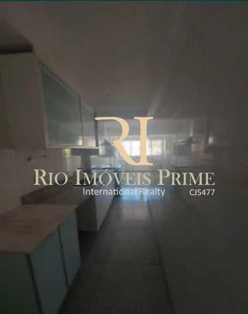 19 - Apartamento para alugar Avenida General San Martin,Leblon, Rio de Janeiro - R$ 11.000 - RPAP30151 - 20