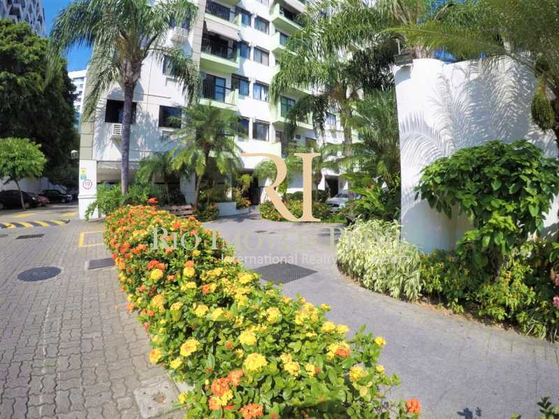 JARDINS DO CONDOMÍNIO - Apartamento 2 quartos à venda Praça da Bandeira, Rio de Janeiro - R$ 430.000 - RPAP20241 - 29