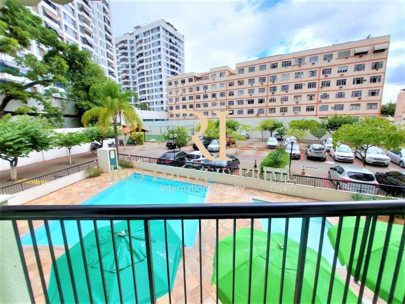VISTA SACADA - Apartamento 2 quartos à venda Praça da Bandeira, Rio de Janeiro - R$ 430.000 - RPAP20241 - 3