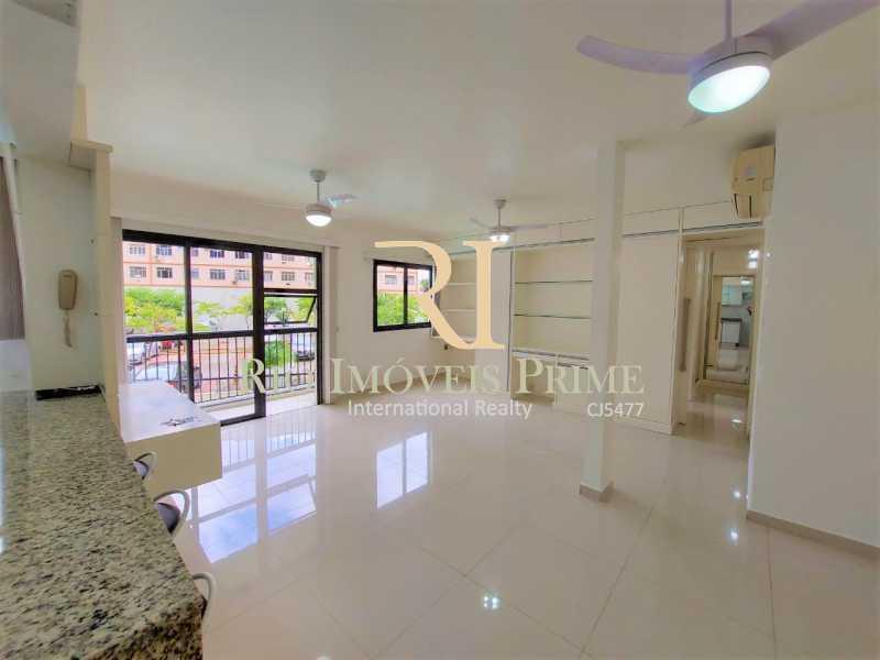 SALA - Apartamento 2 quartos à venda Praça da Bandeira, Rio de Janeiro - R$ 430.000 - RPAP20241 - 4