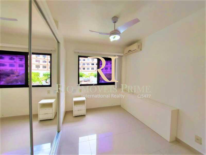 SUÍTE - Apartamento 2 quartos à venda Praça da Bandeira, Rio de Janeiro - R$ 430.000 - RPAP20241 - 7